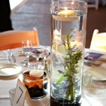 Centerpieces - Simple Style